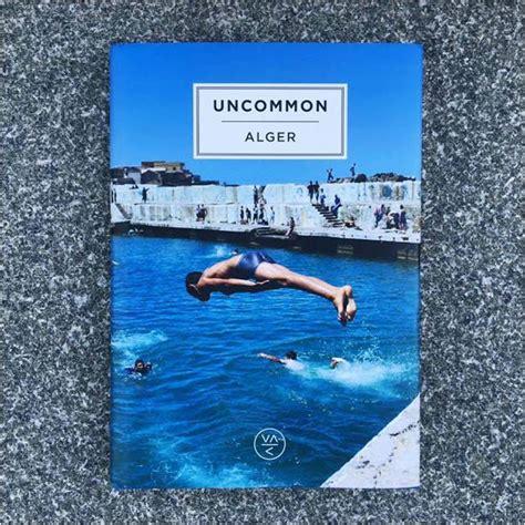 Uncommon Alger (ePUB/PDF)