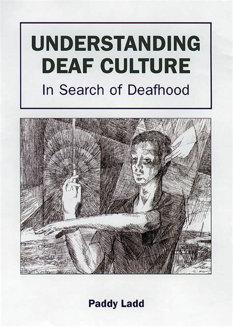 Understanding Deaf Culture In Search Of Deafhood (ePUB/PDF) Free