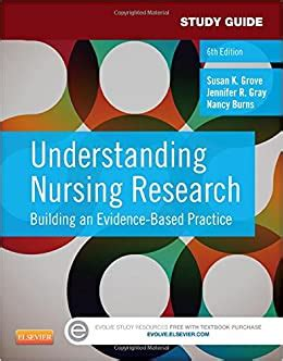 Understanding Nursing Research Building An EvidenceBased Practice