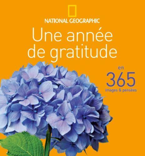 Une Annee De Gratitude (ePUB/PDF) Free