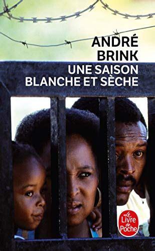 Une Saison Blanche Et Seche (ePUB/PDF)