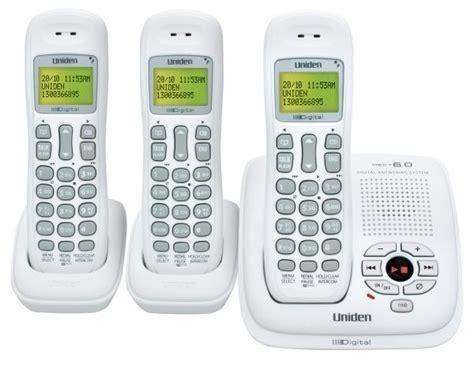 Uniden Dect 60 Phone User Manual (ePUB/PDF)