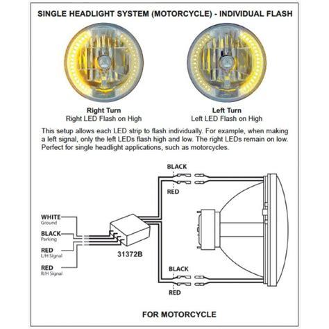 United Pacific Headlight Wiring Diagram (ePUB/PDF)