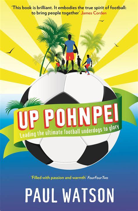 Up Pohnpei Watson Paul (ePUB/PDF) Free