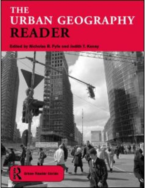 Urban Geography Francis Taylor And (ePUB/PDF) Free
