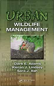 Urban Wildlife Management Third Edition