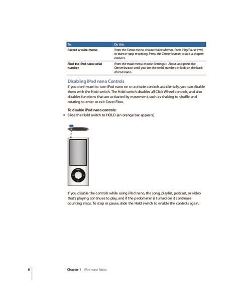 User Manual For Ipod Nano 2nd Generation ePUB/PDF