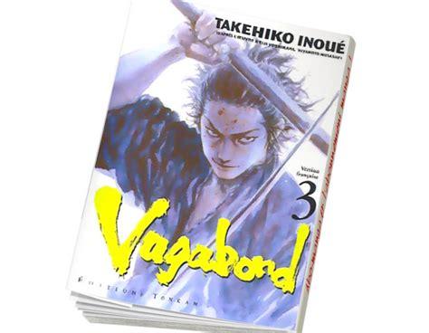Vagabond T03