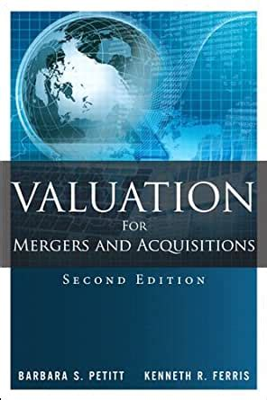 Valuation Paperback Ferris Kenneth R Petitt Barbara S (ePUB/PDF) Free