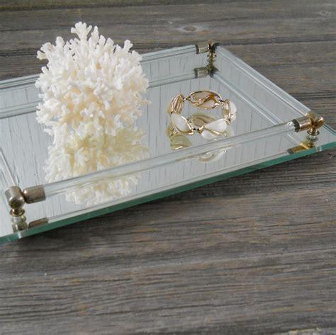 Vanity mirror dresser Etsy