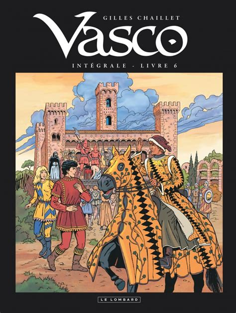 Vasco Tome Le (ePUB/PDF) Free