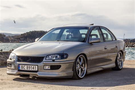 Vauxhall Opel Omega B Service Repair Manual Pdf 94 03 (ePUB/PDF) Free