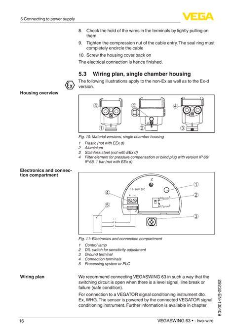 vega wiring diagrams