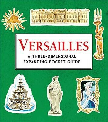 Versailles A Three Dimensional Expanding Pocket Guide City Skylines
