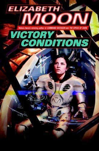 Victory Conditions Moon Elizabeth (ePUB/PDF)