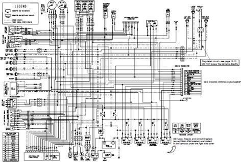 Sw22 Victory Parts Diagram.Victory Hammer Wiring Diagram Wiring Diagrams