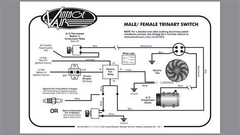 Vintage Air Wiring Diagram Gen Iv (ePUB/PDF) Free
