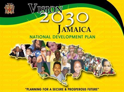 Vision 2030 Jamaica Nmia (ePUB/PDF)