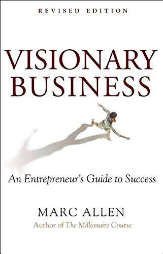 Visionary Business Allen Marc (ePUB/PDF) Free