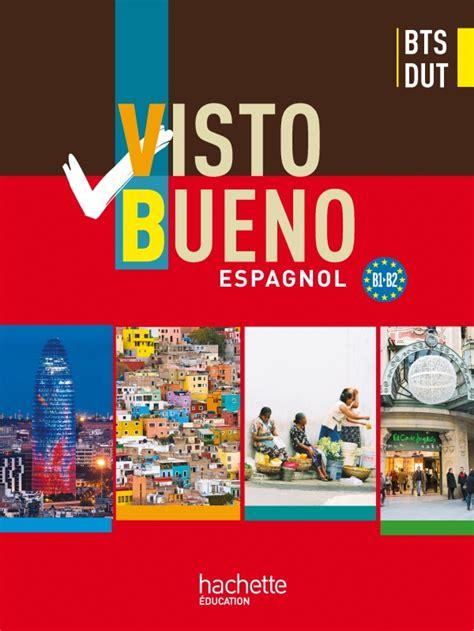Visto Bueno Bts Dut Livre Eleve Ed 2011 (ePUB/PDF) Free