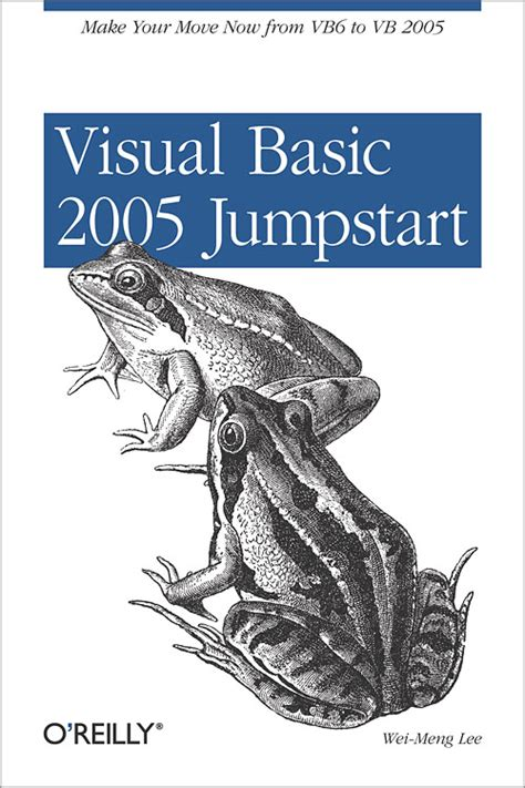 Swell Visual Basic 2005 Jumpstart Lee Wei Meng Epub Pdf Wiring Digital Resources Remcakbiperorg