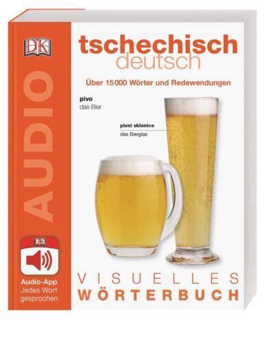 Visuelles Worterbuch Tschechisch Deutsch Mit Audio App Jedes Wort