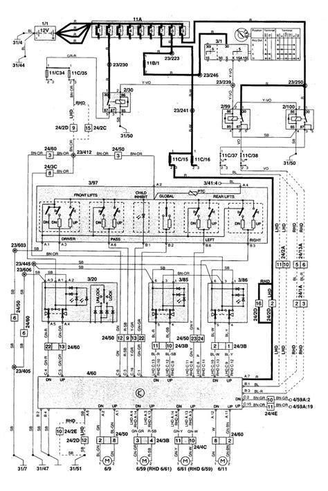 Terrific Volvo C70 Wiring Diagram Epub Pdf Wiring 101 Akebretraxxcnl