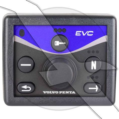Volvo Penta Evc Control Panel Manual (ePUB/PDF)