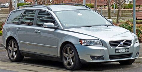 Volvo V50 T5 Repair Manual (ePUB/PDF) Free