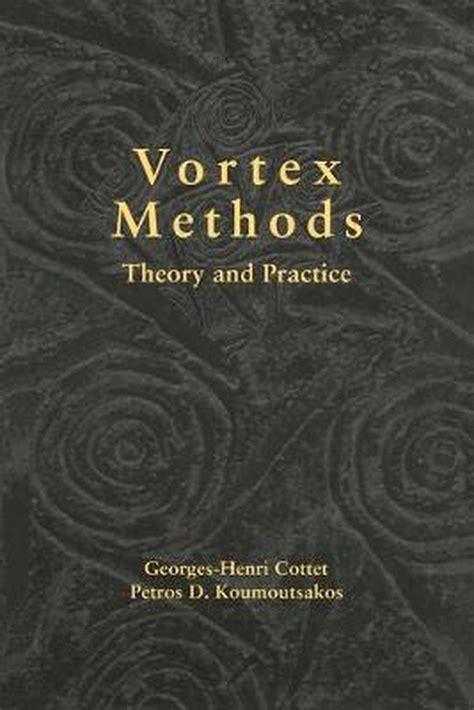 Awe Inspiring Vortex Methods Cottet Georges Henri Koumoutsakos Petros D Epub Pdf Wiring Digital Resources Indicompassionincorg
