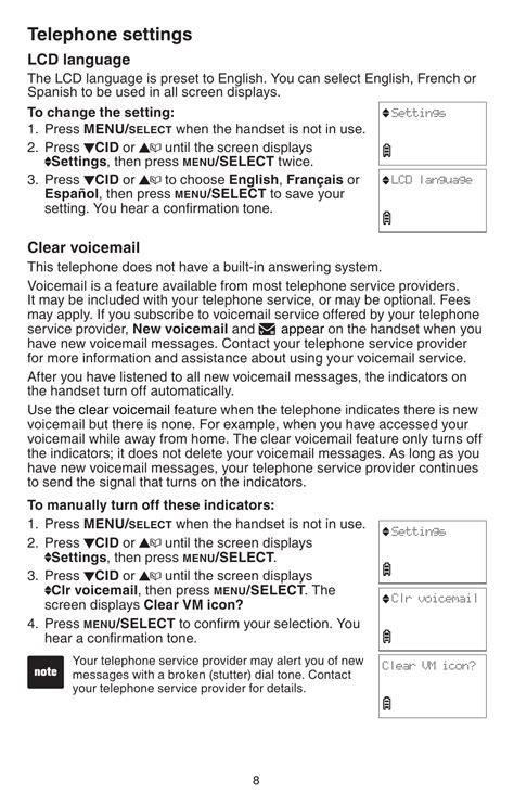 vtech 60 manual