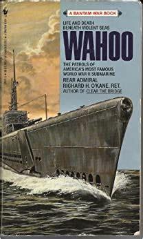 Wahoo Okane Richard (ePUB/PDF)