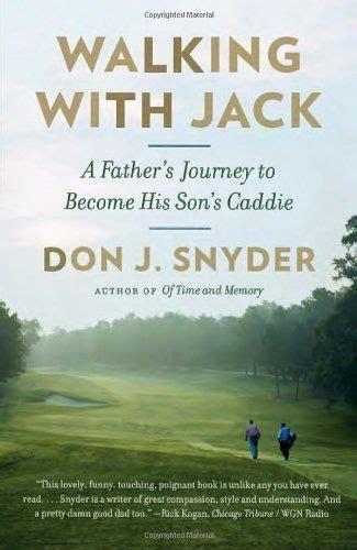 Walking With Jack Snyder Don J (ePUB/PDF) Free