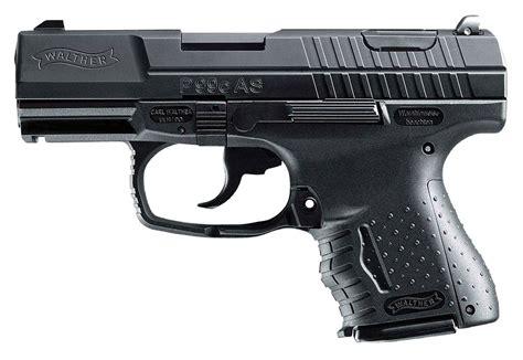Walther P99 As Safety Intruction Manual (ePUB/PDF) Free