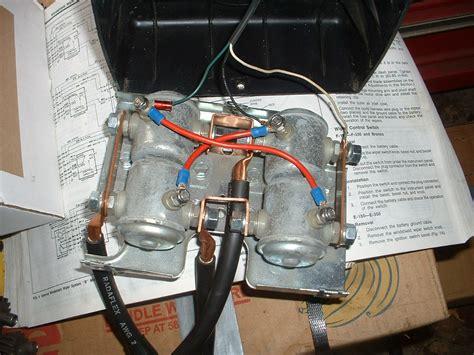 Warn 165ti Wiring Diagram (ePUB/PDF) on