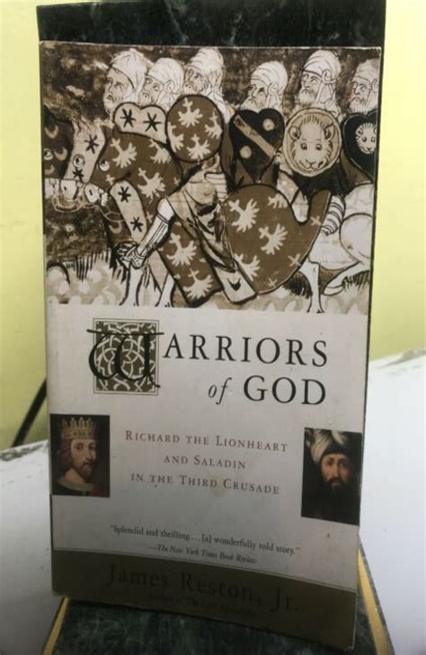 Warriors Of God Reston James (ePUB/PDF)