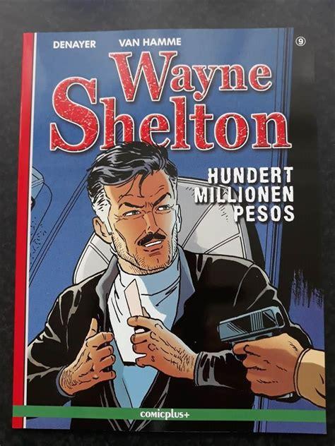 Wayne Shelton Hundert Millionen Pesos (ePUB/PDF) Free
