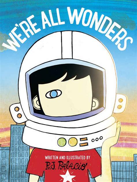 We Re All Wonders (ePUB/PDF) Free