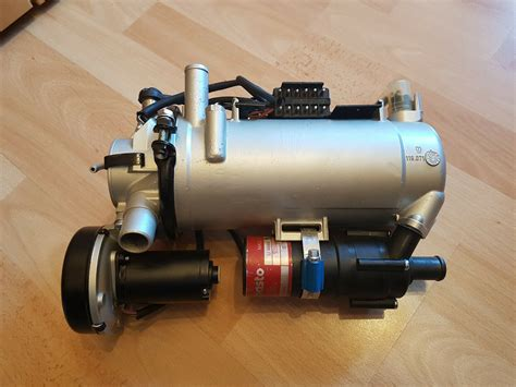 Webasto Bbw46 And Dbw46 Heater Workshop Service Manual (ePUB/PDF)