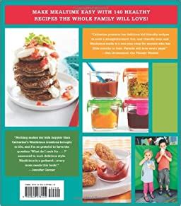 Weelicious 140 Fast Fresh And Easy Recipes