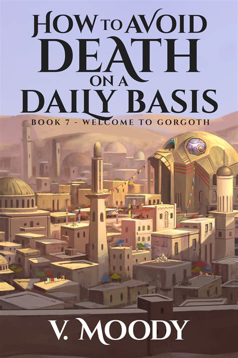 Welcome To Nekromel How To Avoid Death On A Daily Basis Book 5