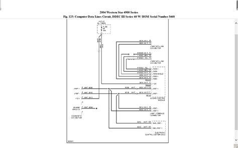 Western Star Wiring Diagrams 03 (ePUB/PDF) Free on