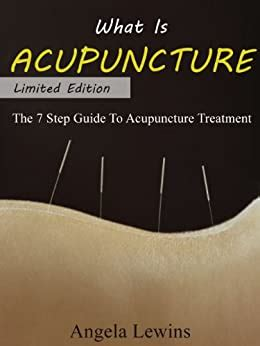 What Is Acupuncture Therapy The 7 Step Guide Benefits Of Acupuncture For Healing Stop Smoking Acupuncture For Asthma Infertility Acupuncture English Edition