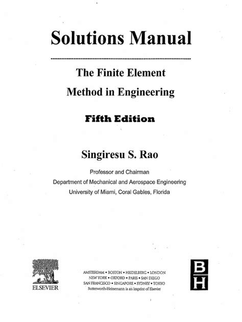 Where To Find Solution Manuals For Textbooks ePUB/PDF