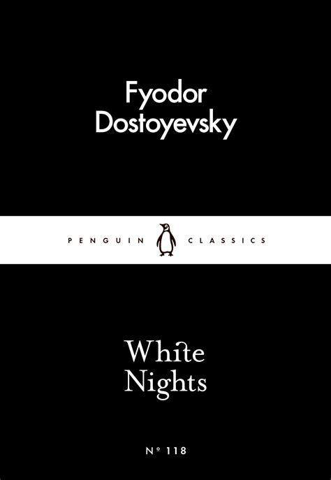White Nights Dostoyevsky Fyodor (ePUB/PDF)