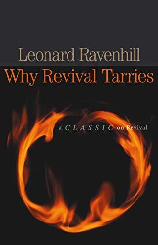 Why Revival Tarries (ePUB/PDF)