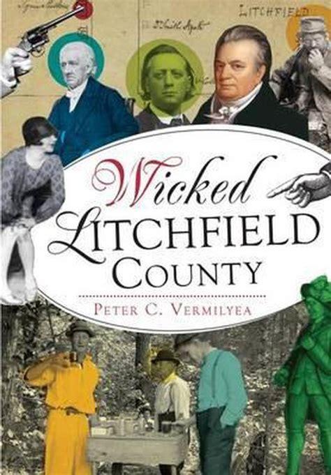 Wicked Litchfield County (ePUB/PDF) Free