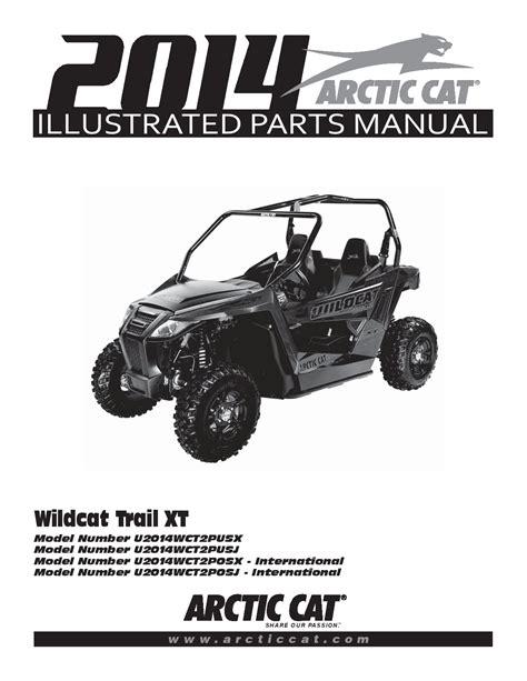 Wildcat Trail Manual (ePUB/PDF) Free