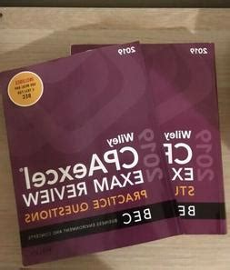 Wiley Cpa Exam Review Complete Study Pack 2013