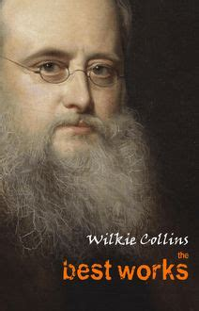 Wilkie Collins The Best Works (ePUB/PDF) Free